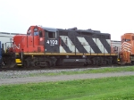 Canadian National #4102