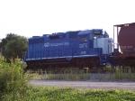 GATX Rail Locomotive Group #2680