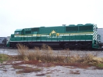 Hudson Bay Railway #5005