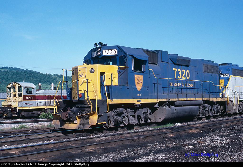 D&H 7320
