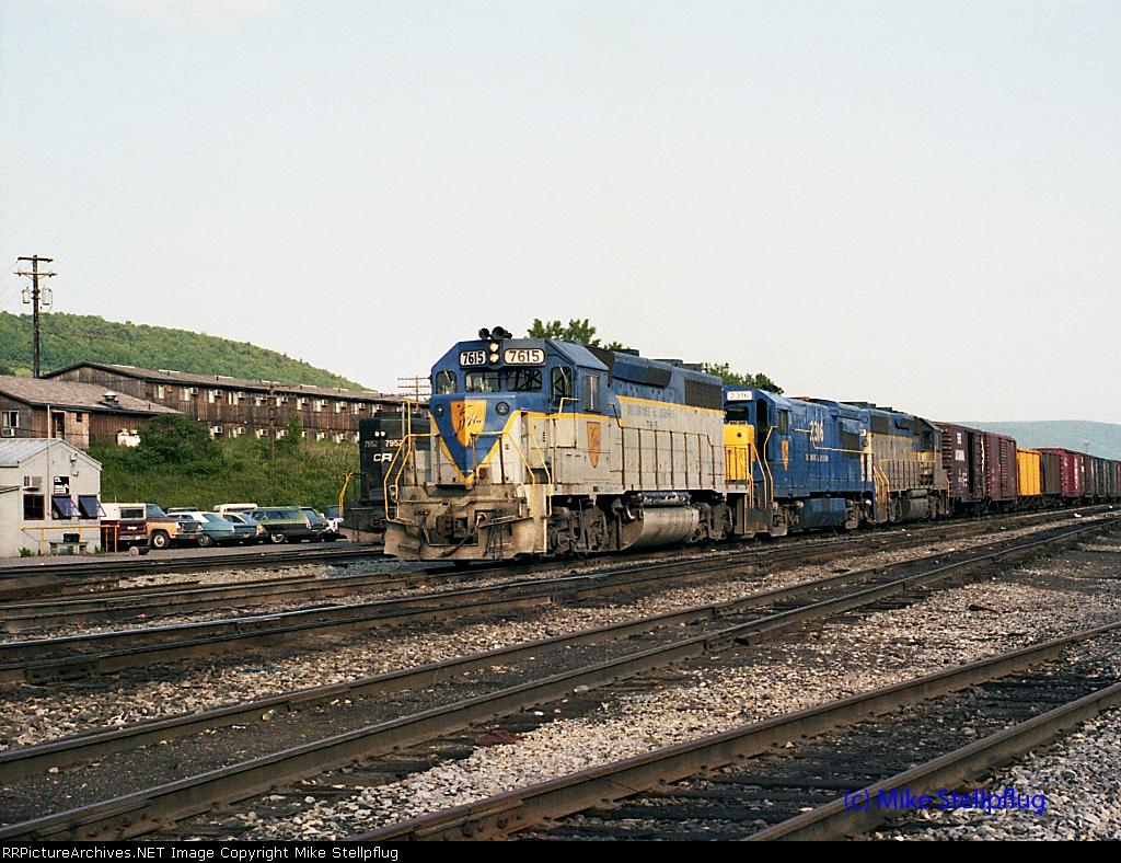 D&H 7615