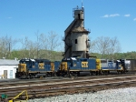 CSX 2378