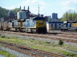 CSX 518