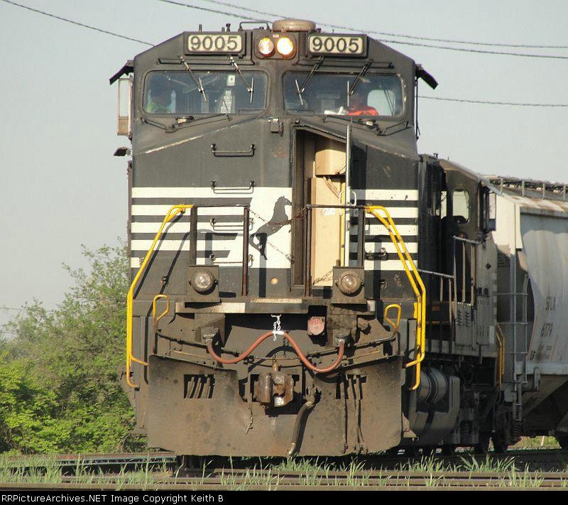 NS 9005