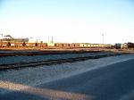 Crystal River Coal train