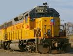 Union Pacific #1244