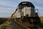 Palouse Grain Train