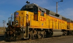 Union Pacific #1229