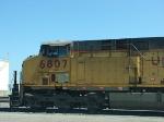 UP 6807