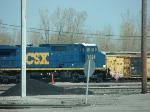 CSX 7334