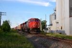 CN 403 at St-Charles