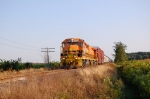 QGRY Lauralco turn took at east of trois-rivieres