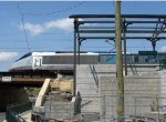 AMTK 2031 & new stairwell