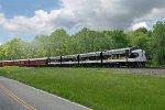 NS Derby train 2011