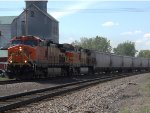 BNSF 727 EAST