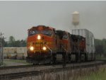 BNSF 4791 EAST