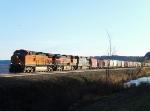 BNSF 4433