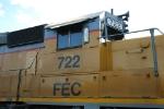 FEC #722