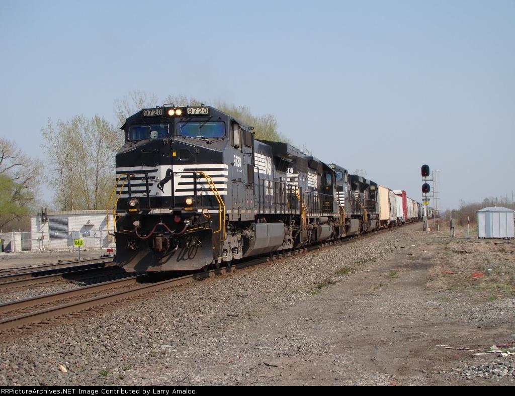 NS 9720