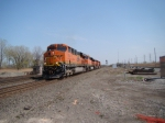 BNSF 7324