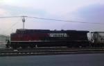 FXE4615 in Tultitlan