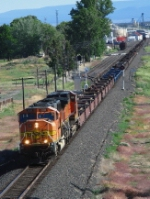 BNSF 8261