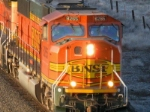 BNSF 8265