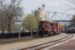 CP Rail 9669