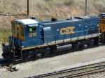 CSX 1215