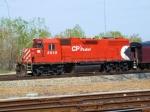 CP 3015 CP Geometry Train