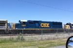 CSX 8667