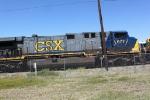 CSX 677