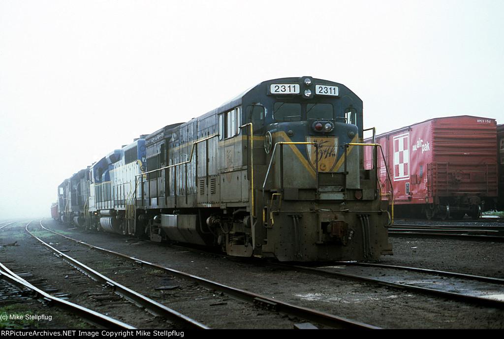 D&H 2311