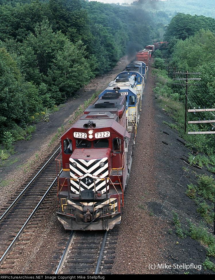D&H 7322