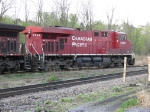 Canadian Pacific 8785 Helper