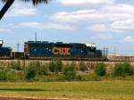 CSX 6018