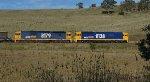 81-Class Downgrade Near Cullerin
