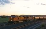 BNSF 5269 East