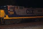 CSX 5958
