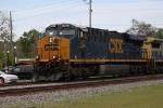 CSX 922