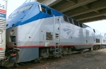 Amtrak #144