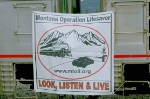 Montana Operation Lifesaver