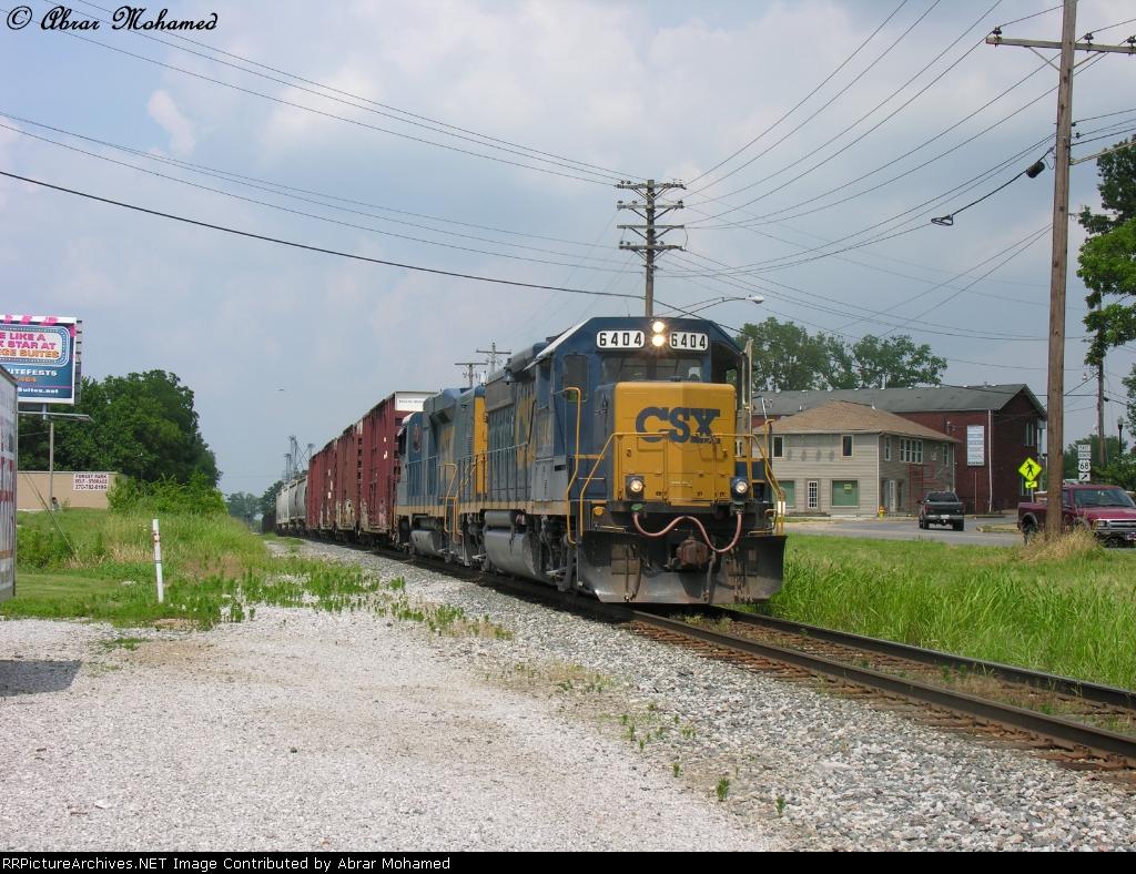 csx J756~04