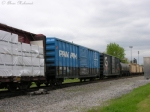 boxcars from maine