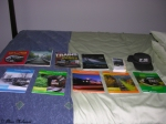 my Norfolk southern collection