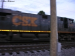 csx Q235~07