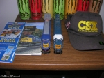 my csx collection