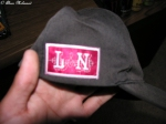 L&N patch on my csx hat
