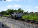 csx Inspection truck