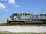 csx Q534~21